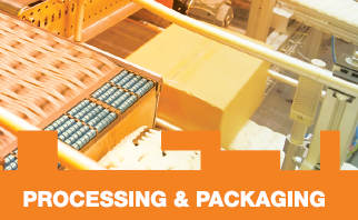 Processing & Packaging